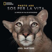 Librisulrazzismo.it Photo Ark. SOS per la vita. Le specie in via di estinzione. Ediz. illustrata Image