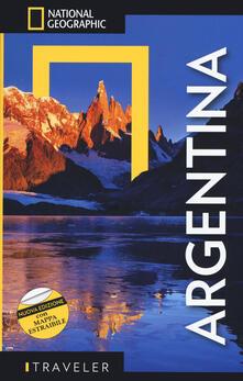 Filippodegasperi.it Argentina. Con mappa Image