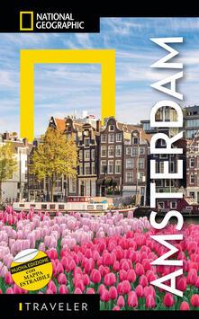 Vastese1902.it Amsterdam. Con mappa estraibile Image