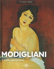 Modigliani. Il nudo reinventato. Ediz. illustrata.pdf
