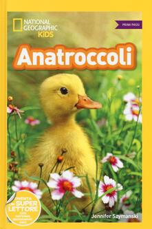 Radiospeed.it Anatroccoli. Primi passi. Diventa un super lettore. Ediz. a colori Image