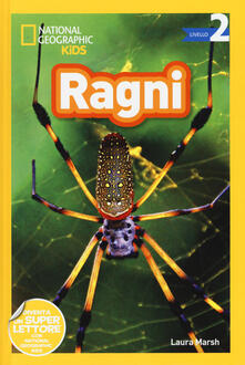Voluntariadobaleares2014.es Ragni. Livello 2. Diventa un super lettore. Ediz. illustrata Image