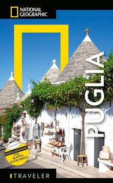 Amatigota.it Puglia. Con mappa estraibile Image