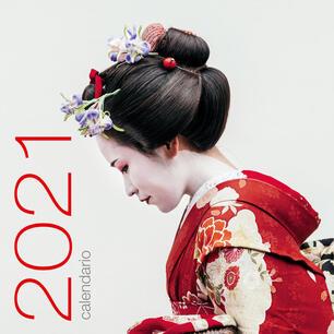 Giappone. Calendario da muro 2021   Libro   White Star   | IBS