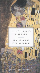 Libro Poesie d'amore Luciano Luisi