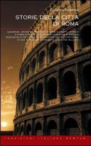 Storie della città di Roma