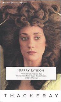 Barry Lyndon. Ediz. integrale