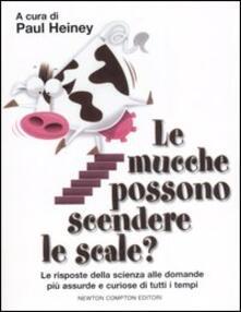 Librisulladiversita.it Le mucche possono scendere le scale? Image