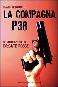 La compagna P38 - Dario Morgante - copertina