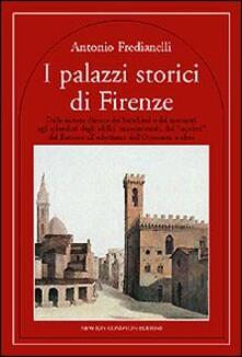 Winniearcher.com I palazzi storici di Firenze Image