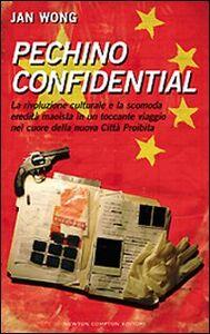Libro Pechino confidential Jan Wong