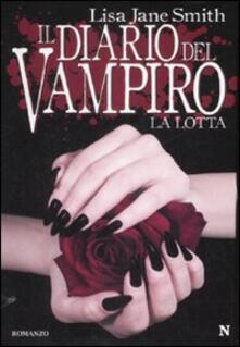 Promoartpalermo.it La lotta. Il diario del vampiro Image