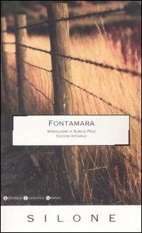 Fontamara. Ediz. integrale - Silone Ignazio - wuz.it