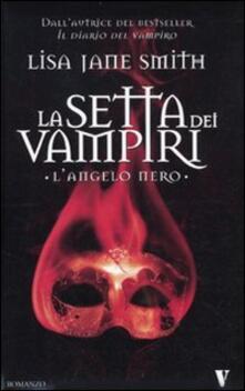 Ristorantezintonio.it L' angelo nero. La setta dei vampiri Image