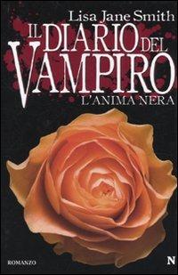 L' anima nera. Il diario del vampiro