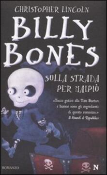 Antondemarirreguera.es Billy Bones. Sulla strada per Maipiù Image