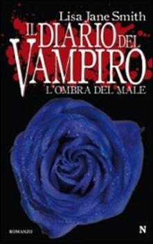 Filippodegasperi.it L' ombra del male. Il diario del vampiro Image