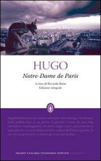 Notre Dame de Paris. Ediz. integrale