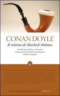 Il Il ritorno di Sherlock Holmes. Ediz. integrale