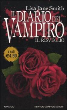 Antondemarirreguera.es Il risveglio. Il diario del vampiro Image