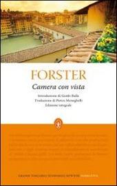 Camera con vista - Edward M. Forster