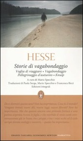 "Places of ""Storie di vagabondaggio"" by Hermann Hesse"