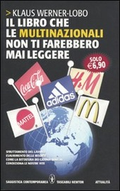 Il libro che le multinazionali non ti farebbero mai leggere