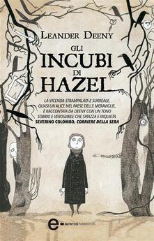 Gli incubi di Hazel - Stefania Di Natale,Leander Deeny - ebook