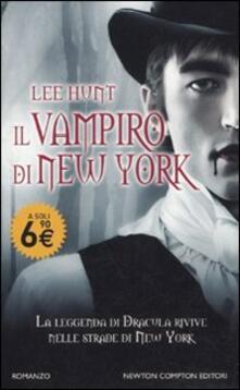 Voluntariadobaleares2014.es Il vampiro di New York Image