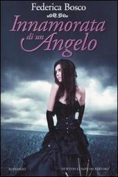 Innamorata di un angelo copertina