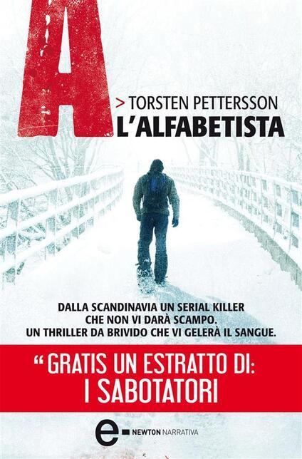 A. L'alfabetista. Ediz. speciale - Torsten Pettersson - ebook