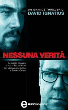 Nessuna verità - David Ignatius,Silvia Levato - ebook