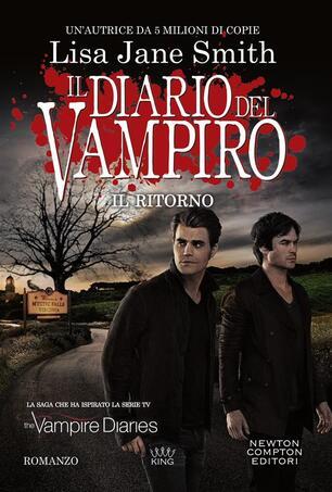 Diario ita il ebook del download vampiro