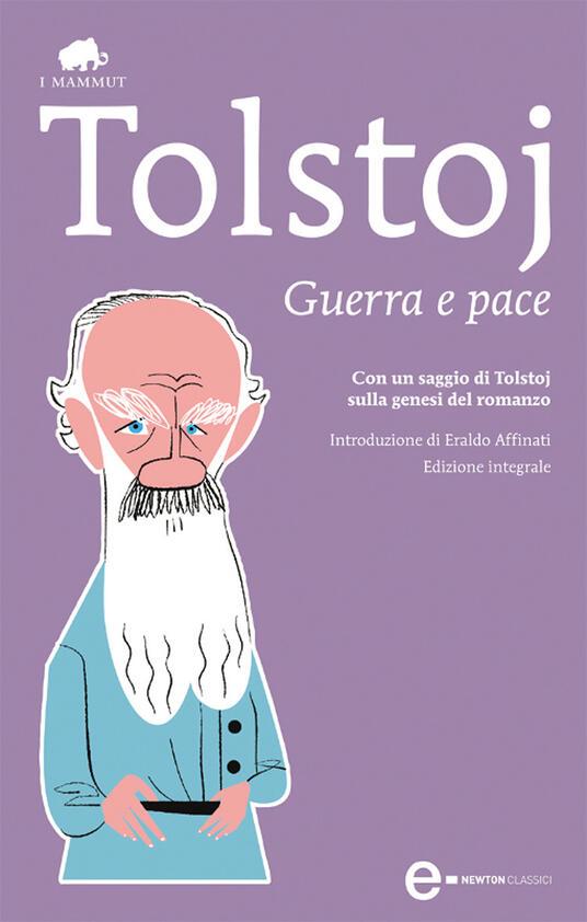 Guerra e pace. Ediz. integrale - Lev Tolstoj,Alfredo Polledro - ebook