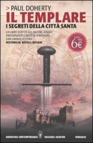 Il templare. I segreti della città santa
