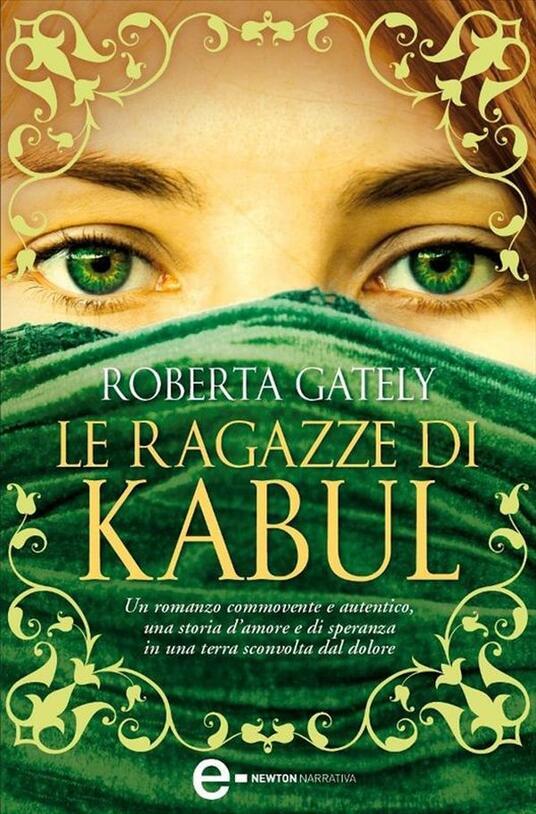Le ragazze di Kabul - S. Molinari,Roberta Gately - ebook