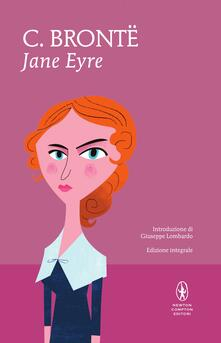 Jane Eyre. Ediz. integrale - Lia Spaventa Filippi,Charlotte Brontë - ebook