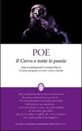 Il corvo e tutte le poesie. Testo inglese a fronte. Ediz. integrale