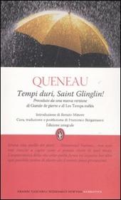 Tempi duri, Saint Glinglin! Ediz. integrale