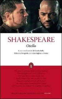 Otello. Testo inglese a fronte. Ediz. integrale