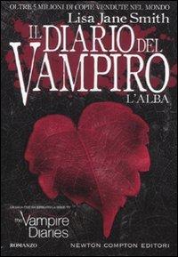 L' alba. Il diario del vampiro
