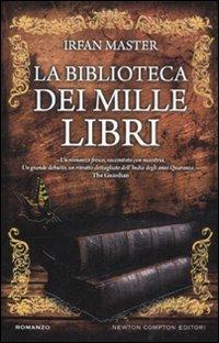 La biblioteca dei mille libri