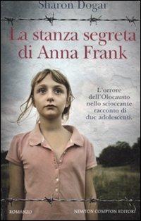 La La stanza segreta di Anna Frank - Dogar Sharon - wuz.it