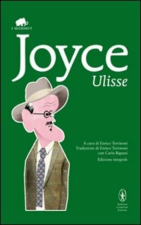 Ulisse. Ediz. integrale - Joyce James - wuz.it