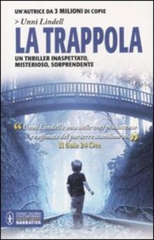 Winniearcher.com La trappola Image