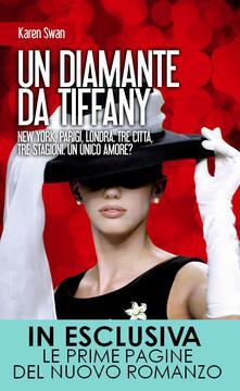 Un diamante da Tiffany - Karen Swan,R. Visconti - ebook