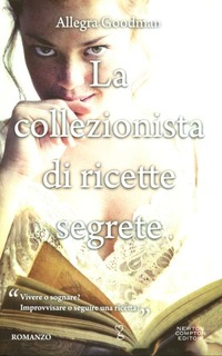 La collezionista di ricette segrete
