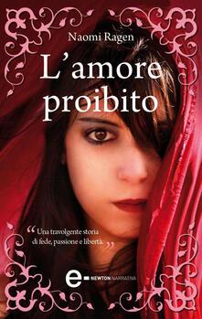 L' amore proibito - S. Pederzolli,Naomi Ragen - ebook