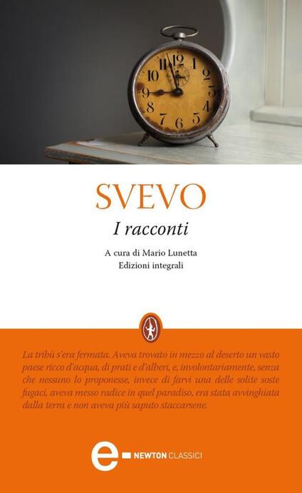 I racconti - Italo Svevo,Mario Lunetta - ebook
