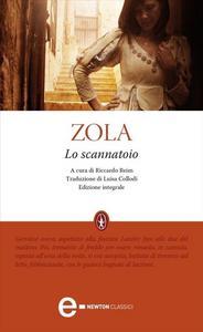 Ebook scannatoio. Ediz. integrale Zola, Émile